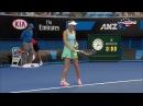 Australian Open 2015 Round 2 | Victoria Azarenka - Caroline Wozniacki