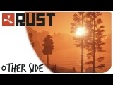 - Rust The Other Side - Graphics Overhaul First Look Ultra Settings Rust Prerelase