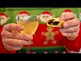 Christmas pudding cocktail ft. Max Chater | The Craft Beer Channel