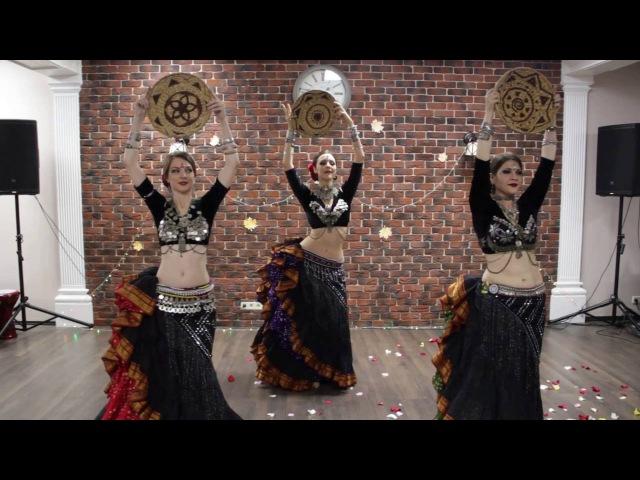 Basket dance. Janajati Joty @ Tribal Mafia party Sep,3