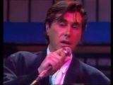Bryan Ferry Slave To Love (1985)