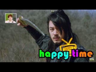 [Happy Time 해피타임] TV hot list - Shine or Go Crazy, TV즐겨찾기 - 빛나거나 미치거나 20150405