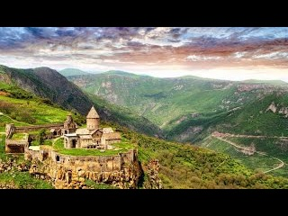 Путешествие по Грузии -земле поэзии и вина!