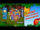 [Обновление] Fruit Land - Геймплей   Трейлер