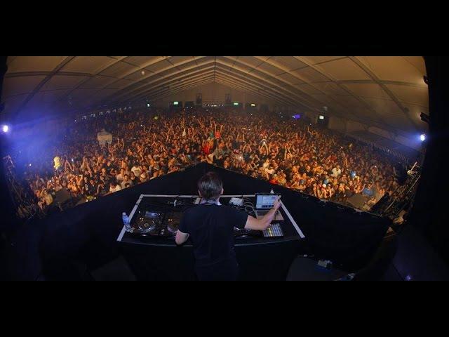 Arctic Moon - Live FSOE 400, Mandarine Tent, Buenos Aires, Argentina (16.08.2015)