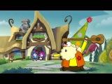 7 гномов - Сюрприз! Добро пожаловать к нам - Сезон 1 Серия 4  Мультфильмы Disney