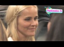 Isabel Lucas leaving Immortals 3D After Party in Los Angeles!