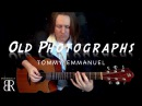 (Tommy Emmanuel) Old Photographs - Bryan Rason - FingerStyle Guitar