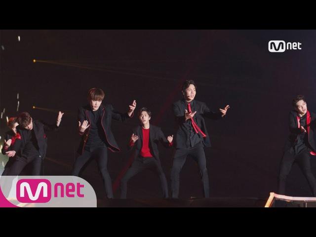 [RAW|YT][14.04.2016] Monsta X - Trespass @ KCON 2016 Japan