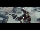 Первый мститель 3: Гражданская война   Официальный Русский трейлер фильма (2016) (Субтитры) (HD)