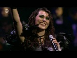 Mother Earth (Overture) &amp Ice Queen - Sharon den Adel (live)