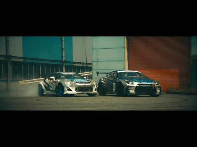 TOYO TIRES | Surprising the world - Life -
