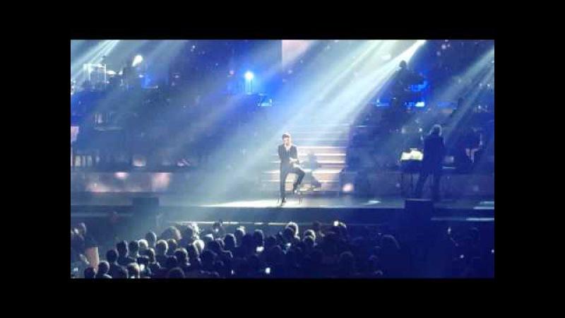 Il Volo Roseto degli Abruzzi Live Tour 2016 - Io che Amo solo Te