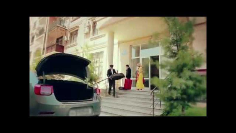 Офигенно узбекский клип (на русском языке) - I love you