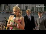 J.K. Rowling's Emotional Speech at the Harry Potter and the Deathly Hallows Part 2 London Premiere