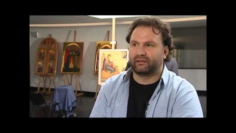 02 Interviuri Iconari in Otopeni, Editia I