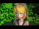 [MMD Vocaloid] Rin in the hunger games [Motion dl]