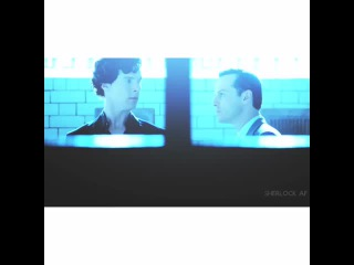 Sherlock x Moriarty || tag you're it cc: httpstiles | this is trash — TYSM FOR 2K ILY