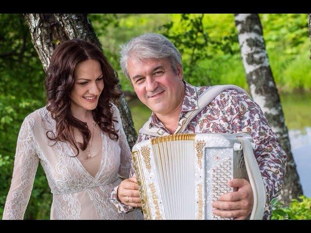 Валерий Сёмин и Марина Селиванова - Любовь моя (клип, 2016)