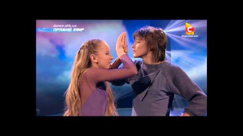 [Gennadich] Ильдар, Аня - Ромео и Джульетта. Танцуют все! Сезон 8.