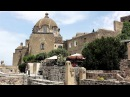 ISCHIA castello aragonese campania italy