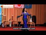 CAIRO MIRAGE-2016 INTERNATIONAL BELLYDANCE FESTIVAL CLOSING ASSALA IBRAHIM