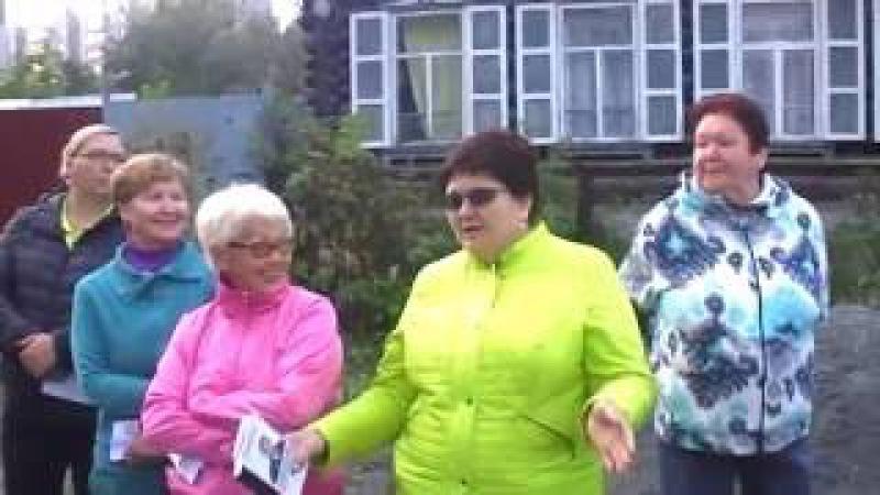 Плановый посёлок/ЧТЗ/Челябинск