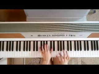 Океан Ельзи - Мене / Okean Elzy - Mene piano cover