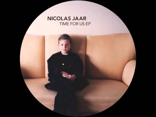 Nicolas Jaar - Mi Mujer