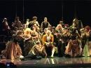Мюзикл Голубая камея Русский Драмтеатр