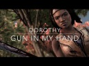 Gun In My Hand - Dorothy - Lyric Video - The Walking Dead Michonne Game Opening Song