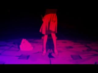 ⌘ Music: Opr Gesaffelstein   ★[AMV Anime Клипы]★