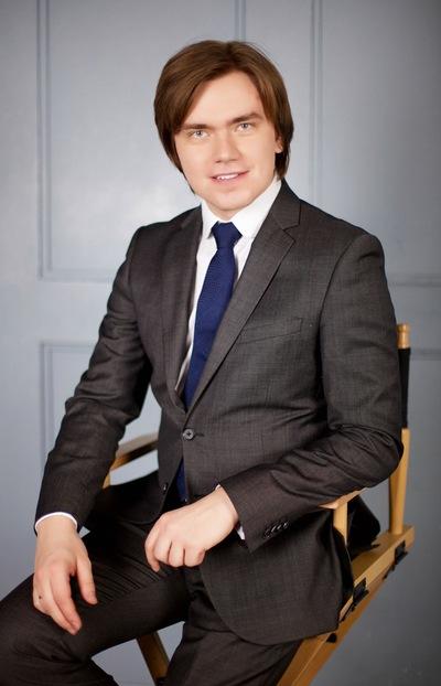 Андрей Лесохин