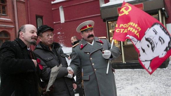 красный маршрут, Чайковский, 2016 год