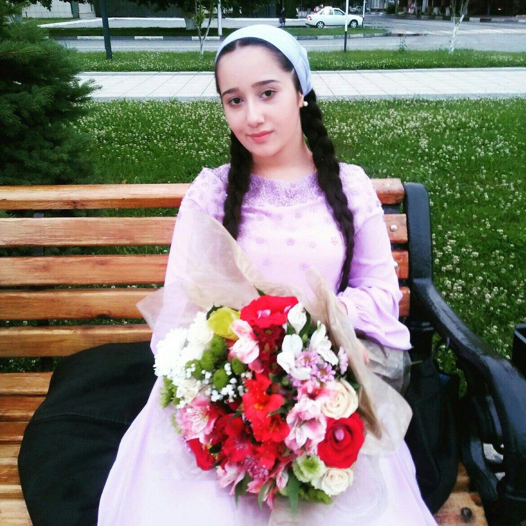 Раяна Асланбекова, Грозный - фото №6