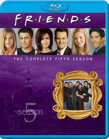 Друзья,   5 сезон любимого сериала 1-24 серии из 24/Friends СТС | 1+1