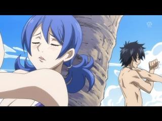 Fairy Tail /Хвост Феи 153 серия 1 сезон [Ancord] HDTV