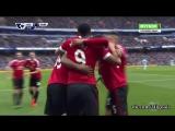 Ман Сити 0-1 Ман Юнайтед / гол Рэшфорд