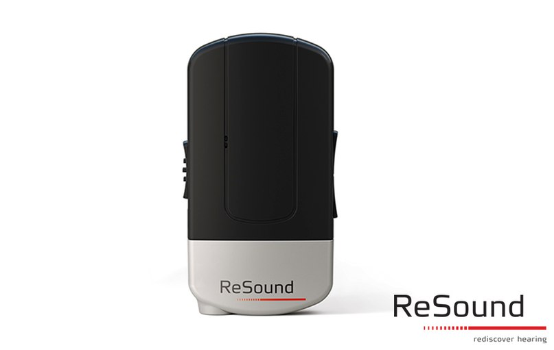 Мини-микрофон ReSound Unite™