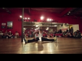 WilldaBeast Adams Choreography  The Notorious B.I.G. - Mo Money Mo Problems