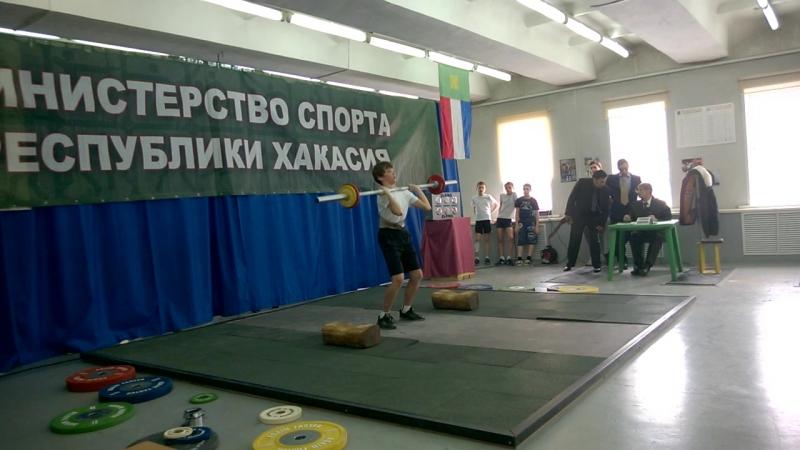 Коля Шаруев.12.03.16