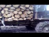 Dangerous, Dangerous Tatra Daredevil Drivers - Mocked With Death