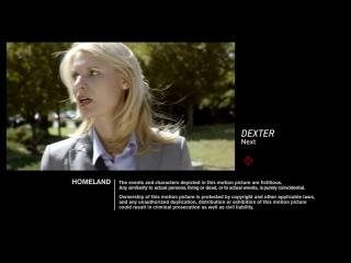 Родина/Homeland (2011 - ...) ТВ-ролик (сезон 1, эпизод 10)