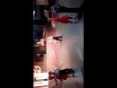 Соревнования по спортивным бальным танцам в