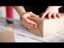 Техника упаковки подарков Идеи для жизни