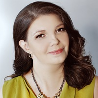 Ирина Ермошина