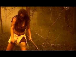Амазонки. По следам античных воительниц (2013)