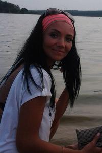 Нина Санкина