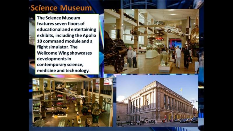 London_museums_побережник