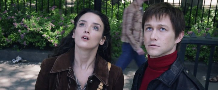 �������� / The Walk (2015) HDTV 720p ������� �������